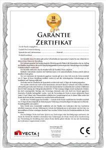 warranty-sertificate-de